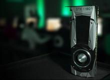 Lộ diện sức mạnh kinh khủng của GTX 1180 Ti: Thừa sức biến 1080 Ti thành đồ chơi trẻ con