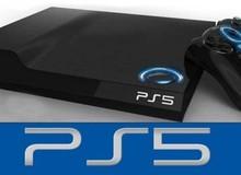 Rộ tin PS5 có thể ra mắt ngay cuối năm 2018