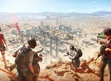 PUBG Mobile chính thức cập nhật bản đồ Sa Mạc và đây là những nơi nhiều loot nhất
