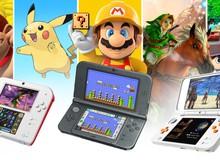 Có lẽ đây là một trong những lí do khiến Nintendo là công ty luôn được game thủ trên toàn thế giới yêu mến.