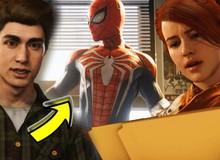 Mary Jane sẽ trở thành siêu anh hùng mới trong Marvel's Spider-Man ?