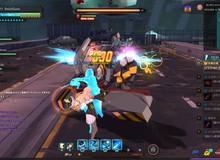 Game chặt chém tuyệt hảo Soul Worker đóng open beta, chính thức mở cửa rộng rãi