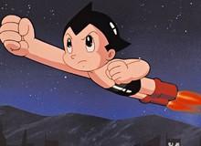 """Astro Boy: Brick Breaker - Điều khiển chiến binh robot siêu phàm """"phá gạch"""" cứu thế giới"""