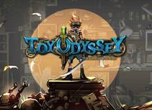 Điểm mặt những tựa game do người Việt sản xuất đã được xuất hiện trên Steam