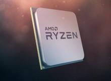 Loạt CPU AMD Ryzen 2000 lộ bảng giá: Vừa mạnh vừa rẻ thế này thì sao mà không thích?