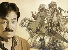 """Sakaguchi Hironobu: Người theo đuổi """"Ảo vọng"""""""