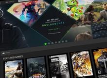 Chán bán gear, Razer ra mắt cả Game Store chuyên bán game giảm giá