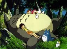 Điểm danh tất tần tật 20 bộ phim hoạt hình huyền thoại của studio Ghibli (P.1)