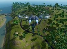Bó tay với khả năng đạo nhái của game Trung Quốc, sao chép cùng lúc cả 3 game PUBG, Fortnite và Overwatch