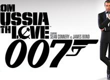 Trải nghiệm cảm giác điệp viên thứ thiệt cùng 007: From Russia with Love