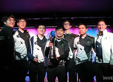 LMHT: Vượt qua nỗi đau gia đình, Doublelift và Team Liquid vẫn 'vã' 100T 3-0 để lần đầu lên ngôi vô địch
