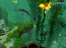 Game sinh tồn nổi tiếng Subnautica sắp ra mắt chính thức sau nhiều năm thử nghiệm