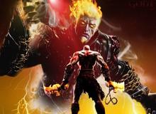 [Ngược dòng quá khứ] Chứng kiến lại khoảnh khắc lịch sử khi Kratos từ người phàm trở thành vị thần bất khả chiến bại