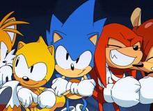 """Game 'trở về tuổi thơ"""" Sonic Mania Plus ra mắt trailer mới, sẽ được phát hành sớm"""