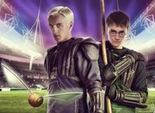 Harry Potter và những bí ẩn có thể bạn chưa biết (Phần 1)