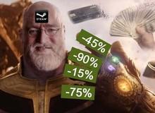 """Steam ấn định ngày mở cửa Summer Sale, game thủ lại sắp """"cháy túi"""""""