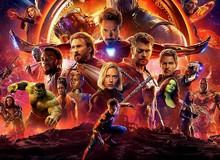 Top 17 bộ phim có doanh thu hơn 1 tỷ USD của Walt Disney Studios