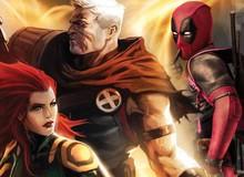 Vì sao Cable - dị nhân siêu đẳng trong Deadpool 2, lại được gọi là kẻ du hành thời gian?