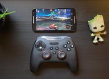 """Valve tung ứng dụng mang tính """"cách mạng"""" cho phép chơi game Steam trên Mobile"""