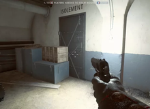 Cánh cửa này có gì mà khiến hội game thủ Battlefield 1 phải mất tới cả năm để phá giải bí mật?