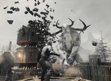 Game 'người lớn' Conan Exiles chính thức mở cửa: Thế giới rộng gấp đôi, tiền mua tăng một chút
