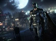 [Chơi gì cuối tuần] Tiết kiệm 2 bữa ăn sáng, rinh ngay siêu phẩm Batman: Arkham Knight