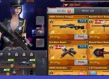 Lỗi event, CrossFire Legend buộc phải khóa cả loạt tài khoản để 'thu hồi' gem