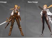 """Liên Quân Mobile: Sau Jinna và Alice, đến lượt Butterfly được đưa đi """"phẫu thuật"""" lại"""