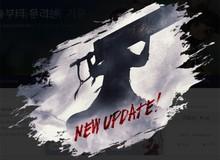 Blade & Soul chuẩn bị ra mắt nhóm nhân vật siêu mạnh mới, cận chiến!
