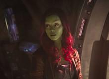 Avengers: Infinity War chính thức lọt top 5 phim ăn khách nhất mọi thời đại
