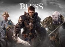 Bom tấn MMORPG Bless Online chính thức ra mắt trên Steam vào ngày 28/05