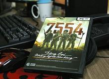 Game thủ Việt đang rủ nhau chơi 7554, tuy nhiên khi gặp phải rào cản này thì họ lại lắc đầu ngao ngán