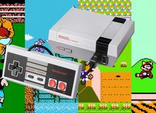 Tin mừng: Nintendo tiếp tục mở bán máy chơi game NES Classic huyền thoại