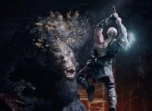 Tổng hợp những đòn thế kết liễu cực kỳ mãn nhãn trong God of War 2018