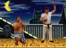 Xem hai cao thủ lồng tiếng Nhật Bản chơi Street Fighter bằng... mồm