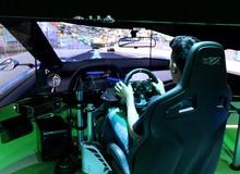 Những bộ vô lăng đua xe ngon nhất 2018 cho game thủ đam mê trải nghiệm tốc độ cao