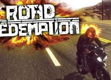 Road Redemption: Tuổi thơ ùa về với những màn cướp gậy của cảnh sát