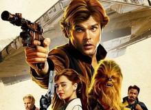 Điểm mặt dàn diễn viên tài năng trong siêu phẩm phiêu lưu hành động Solo: Star Wars Ngoại Truyện