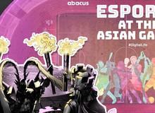 Khu vực Đông Nam Á có 1 suất dự Đại hội thể thao Châu Á 2018 môn Liên Quân mobile