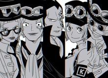 One Piece: Liệt kê sức mạnh của 10 thành viên quân cách mạng từ mạnh nhất đến yếu nhất