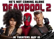 [Review] Deadpool 2: Khi chàng bựa không còn đơn độc