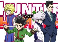 6 bộ anime có sự biến đổi về ngoại hình nhân vật để tăng sức mạnh khiến người xem thấy sốc