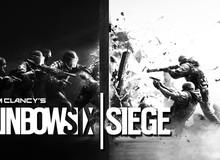 """[Chơi gì cuối tuần] Rainbow Six Siege đang miễn phí trên tất cả các nền tảng, tải về là chiến """"tẹt ga"""""""