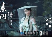 Siểu phẩm MMORPG Nghịch Thủy Hàn sẽ chính thức ra mắt vào ngày 22/06?