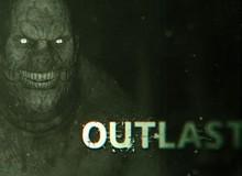 Outlast: Tượng đài của dòng game kinh dị