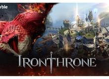5 lý do bạn nên chơi thử Iron Throne - MMO chiến thuật mới toanh đến từ Hàn Quốc