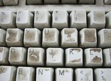 [Đời sống game thủ] Hãy cẩn thận với bàn phím máy tính, đây là ổ bệnh cực kỳ nguy hiểm