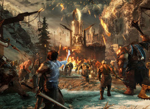 [Chơi gì cuối tuần] Bom tấn Middle-earth: Shadow of War đang miễn phí 100%, không tải nhanh sẽ phải hối tiếc