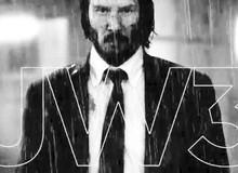 """John Wick 3 bất ngờ tung đoạn clip ấn định ngày """"ra rạp"""""""