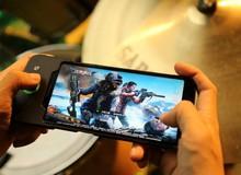 Xiaomi giới thiệu phiên bản 'siêu cấp vô địch' của smartphone gaming Black Shark: RAM 8GB, ROM 256GB